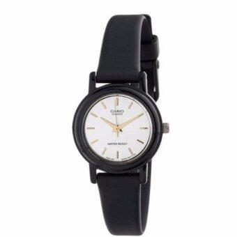 Casio Standard นาฬิกาข้อมือผู้หญิง รุ่น LQ-139EMV-7ALDF
