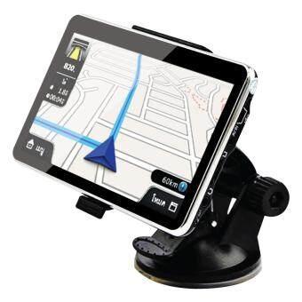 GPS นำทาง จอ HD 5.0 นิ้ว (มี AV-in)