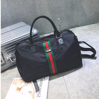 Eighty Eight กระเป๋าสะพาย Duffle Bag / Gym Bag ( DF04 )