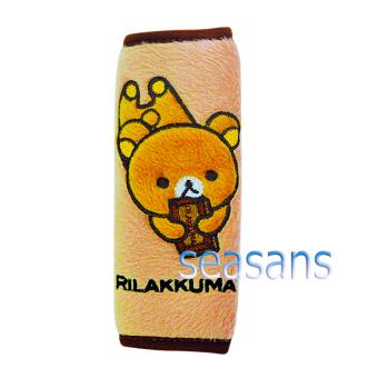 Rilakkuma Side Breack ที่ครอบเบรคมือ (หมีกาแฟ)