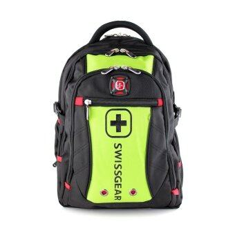 Harga Swiss Gear Backpack KW129/18 /GE - Big Size ( Green )