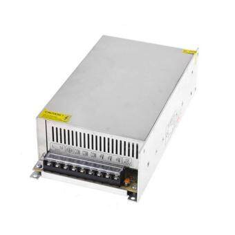Astro สวิทชิ่ง เพาวเวอร์ ซัพพลาย Switching Power Supply 12 VDC 40A
