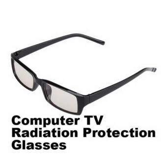 แว่นตากรองแสงคอมพิวเตอร์ แสงทีวี