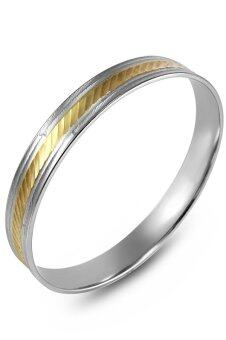 555jewelry กำไลสำหรับสุภาพบุรุษและสุภาพสตรี รุ่น FSBG105 (สี Multicolor)