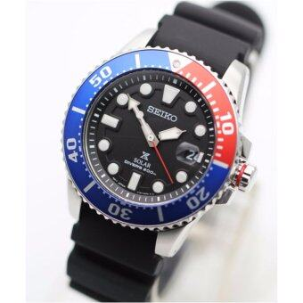 นาฬิกา SEIKO Prospex SOLAR Diver's 200 m SNE439P1