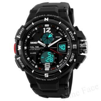 S SPORT นาฬิกาข้อมือ - GB9292 (Pure Black)