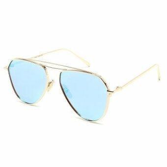 Marco Polo แว่นกันแดด - SMR9047 BL(Transparent Multicolor)(Transparent Multicolor)