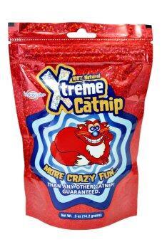 Synergy Xtreme Catnip แคทนิปผง 14.2g.x2 ถุง
