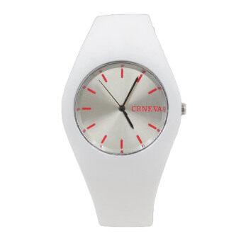 Sevenlight นาฬิกาข้อมือผู้หญิง รุ่น WP8109 (White)