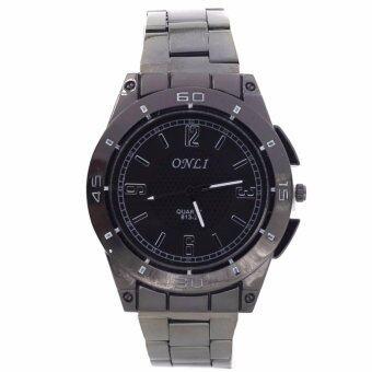 Sevenlight นาฬิกาข้อมือผู้ชาย ร่น GP9308 (Black)