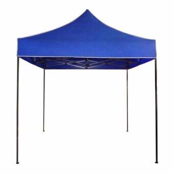 B&G Tent เต็นท์จอดรถพับได้ โรงจอดรถพับได้ ที่จอดรถพับได้ ทนน้ำ ทนแดด ขนาด 3 x 3 เมตร