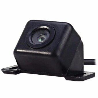 JJ โอ้ 170 ° CMOS ป้องกันหมอกกันน้ำหลังรถมองในที่มืดชัดถอยกล้องสำรอง