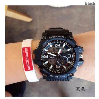 cc jeans Sanda watch Sport Watch Water Resist นาฬิกากันน้ำ no1