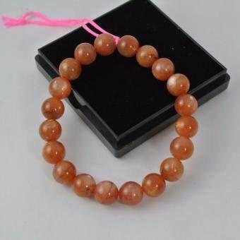 Pearl Jewelry กำไลหินนำโชค ซันสโตน 01