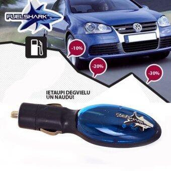 DUGADEE ปลั๊กไฟ ช่วยให้ประหยัดไฟ ประหยัดพลังงาน (สีน้ำเงิน)
