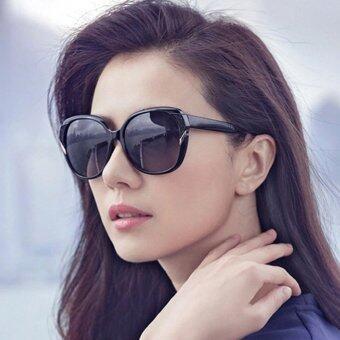 KPshop แว่นกันแดดผู้หญิง แว่นตาแฟชั่น แว่นตาเกาหลี รุ่น LG-035