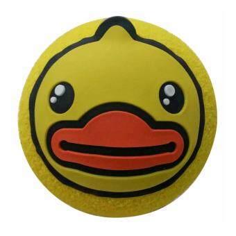 B. Duck ลูกบอลเสียบเสาอากาศรถยนต์