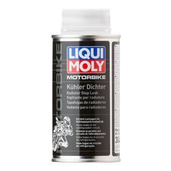 LIQUI MOLY Motorbike Radiator Stop Leak น้ำยาอุดรอยรั่วหม้อน้ำมอเตอร์ไซค์