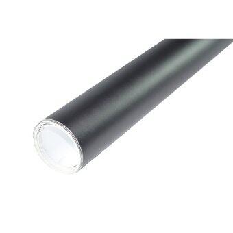 Alicar สติ๊กเกอร์ WRAP - สีดำด้าน (40x152cm)