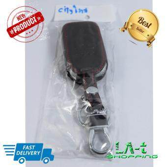 ซองสำหรับใส่รีโหมดกุญแจรถยนต์ ฮอนด้า ซิตี้