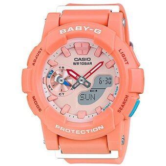 CASIO นาฬิกาข้อมือ - BGA-185-4A