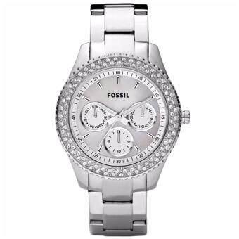 นาฬิกาข้อมือผู้หญิง Fossil ES2860