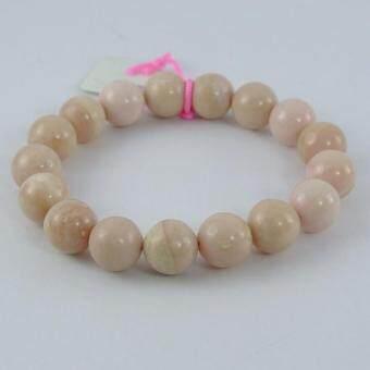 Pearl Jewelry กำไลหินโอปอล OP1