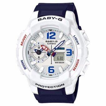 นาฬิกาข้อมือ Casio Baby-G รุ่น BGA-230SC-7BDR