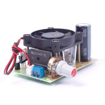 BUYINCOINS LM338K Power Adjustable Power Supply In 3-36V Out 1.2-30V 5A Converter Hot Sell - intl