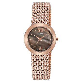 นาฬิกาข้อมือผู้หญิง Alba รุ่น AH8286X1