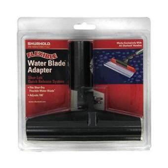 ข้อต่อด้ามรีดน้ำ Shur-DRY Flexible Water Blade Adapter Shurhold 265