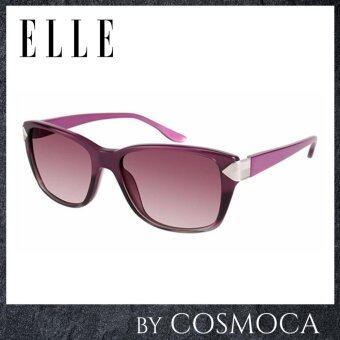 ELLE แว่นกันแดด รุ่น EL14829 UPU/54