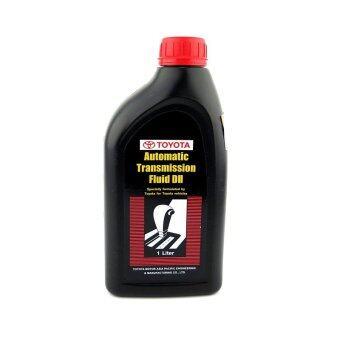 TOYOTA น้ำมันเกียร์ออโต้ Dexron II PZT01-8702L 1 ลิตร