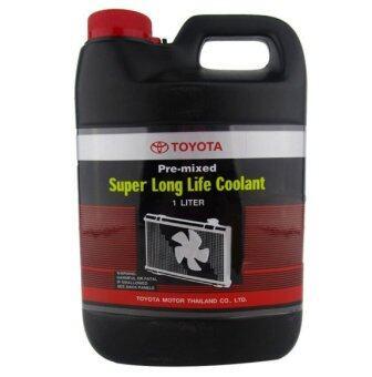 Toyota น้ำยากันสนิมหม้อน้ำ 1 ลิตร
