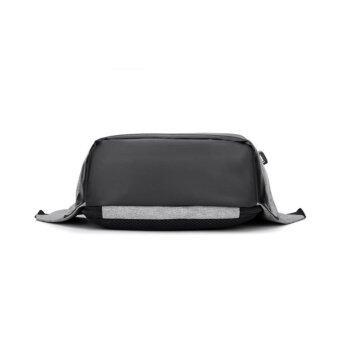 Marverlous Anti-Theft กระเป๋าเป้นิรภัยแล็ปท็อป Backpack - สีดำ (image 2)