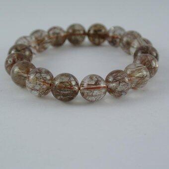 Pearl Jewelry กำไลหินจักรพรรดิ์ S42
