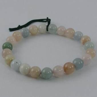 Pearl Jewelry กำไลหินเบริล BL9