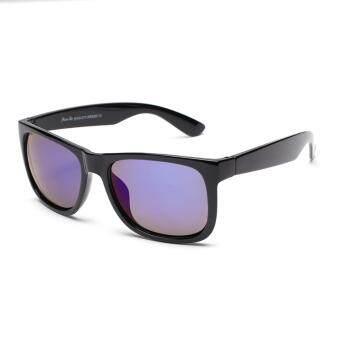 Marco Polo แว่นกันแดด - SMR4165 BL (สีน้ำเงิน)