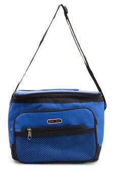 DM กระเป๋าเก็บความเย็น NT - สีน้ำเงิน