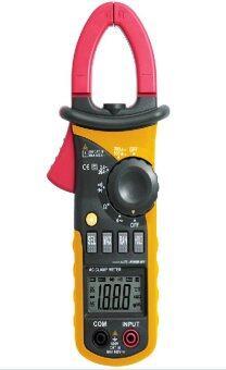 YH YH-330A Digital Clamp Meter AC Current clamp meter AC Current Clamp Meter Authentic Digital YH330A (Yellow) ราคาถูกที่สุด ส่งฟรีทั่วประเทศ