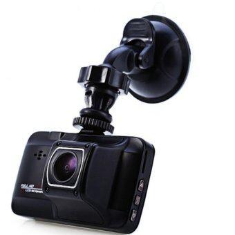 Sml Tech กล้องติดรถยนต์ Full hd 1080P WDR จอ LCD 3นิ้ว ความละเอียดสูง รุ่น A27