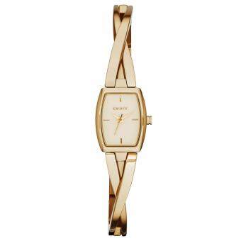 DKNY NY2313 นาฬิกาผู้หญิง สาย Stainless