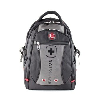 Swiss Gear Backpack KW129/18 /GY Big Size (Grey)