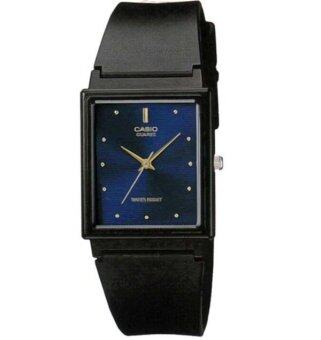Casio Standard นาฬิกาข้อมือ รุ่น MQ38-2 Face - Blue