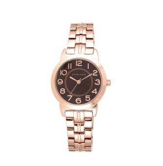 ANNE KLEIN นาฬิกาข้อมือผู้หญิง รุ่น AK1790BNRG