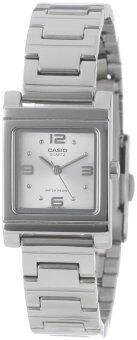 Casio Standard นาฬิกาข้อมือ รุ่น LTP-1237D-7 (White)