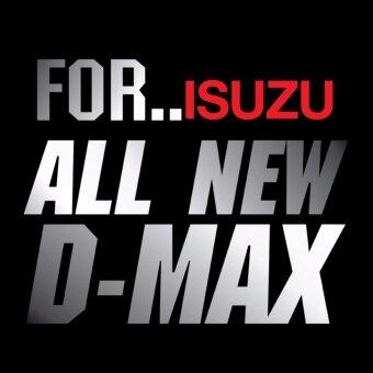 หูช้าง , หูช้างทวิตเตอร์ อีซูสุ ออลนิวดีแมค ISUZU ALL NEW DMAX12-15 - 3