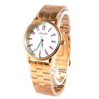 ราคา Julius นาฬิกาข้อมือ รุ่น Julius012
