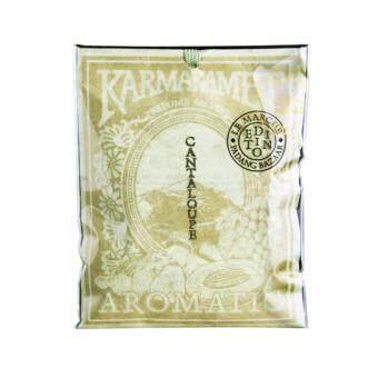 Karmakamet Aromatic Perfume Sachet ถุงหอมกลิ่นแคนตาลูป