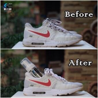 KEEP KLEAN น้ำยาทำความสะอาดรองเท้า - 2